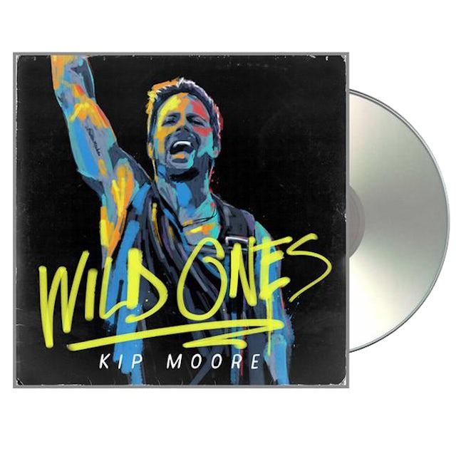 Kip Moore - Wild Ones (CD)