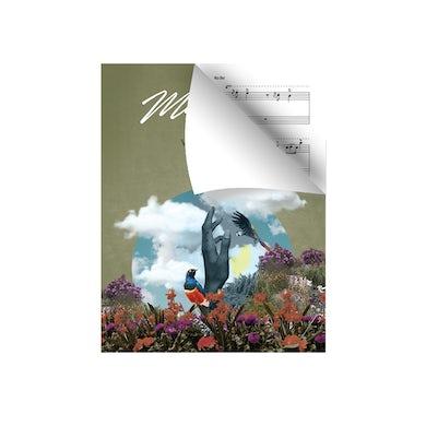 Masego Veg Out Sheet Music