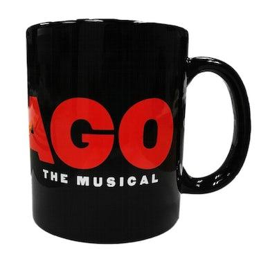 Chicago The Musical CHICAGO Mug