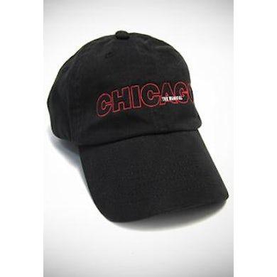 Chicago The Musical CHICAGO Baseball Cap