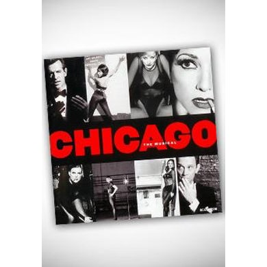Chicago The Musical CHICAGO CD (1996 Broadway Revival Cast)