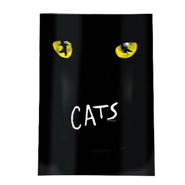 Cats Souvenir Program Book