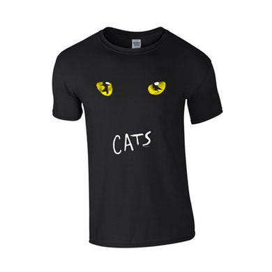 CATS Unisex Logo Tee