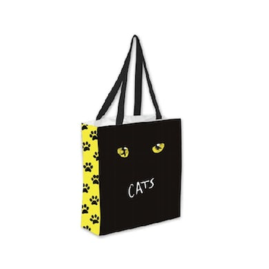 CATS Reusable Tote