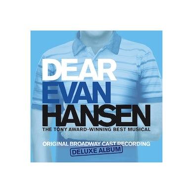 DEAR EVAN HANSEN Deluxe Cast Recording