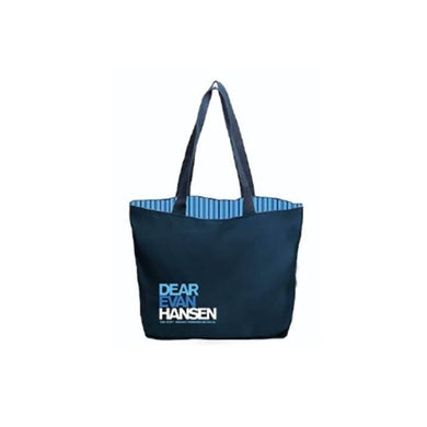 DEAR EVAN HANSEN Striped Tote Bag