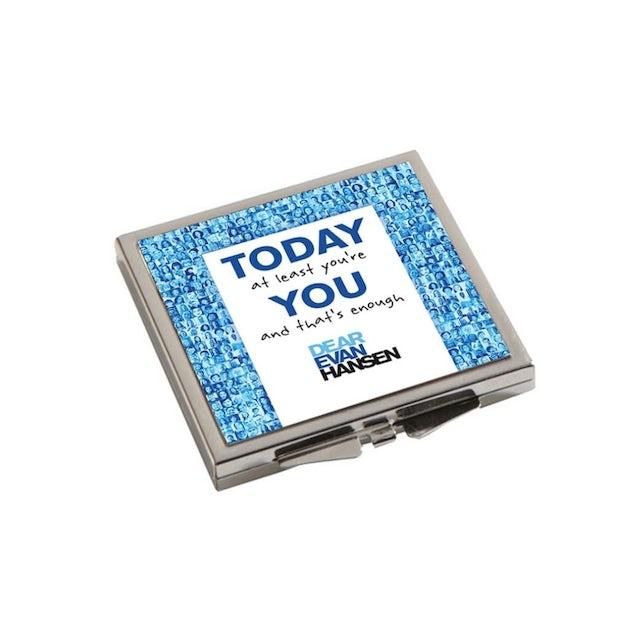 Dear Evan Hansen Compact Mirror