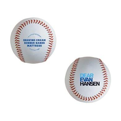 DEAR EVAN HANSEN Baseball