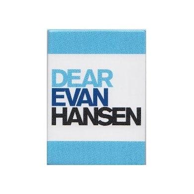 DEAR EVAN HANSEN Logo Magnet