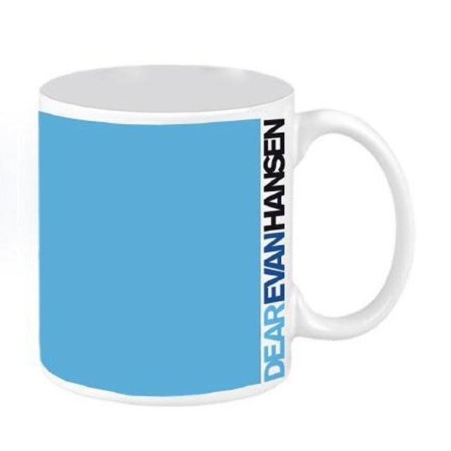 Dear Evan Hansen YWBF Mug
