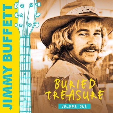 ESCAPE TO MARGARITAVILLE Buried Treasure CD