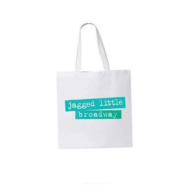 JAGGED LITTLE PILL Tote