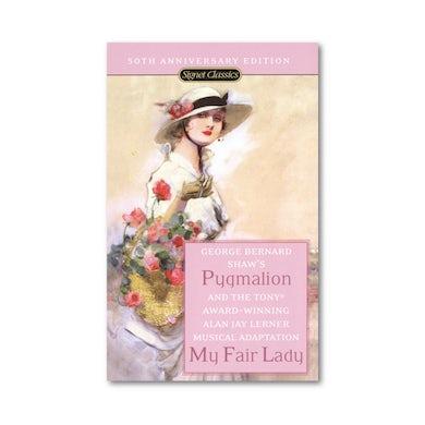 MY FAIR LADY Pygmalion - Script