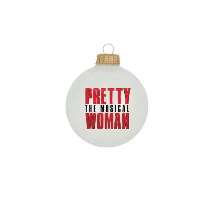 Pretty Woman Ornament