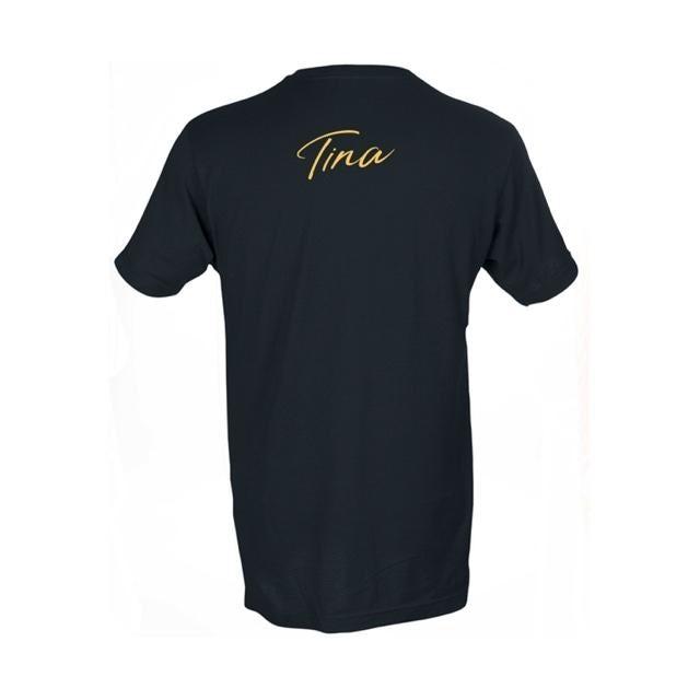 Tina Logo Tee