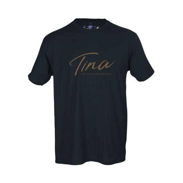 Tina Title Tee