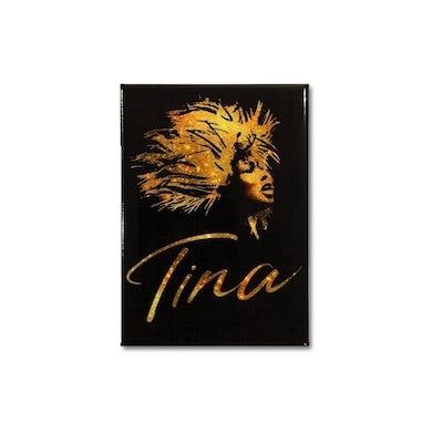 TINA Logo Magnet
