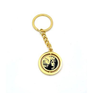 TINA Logo Keychain