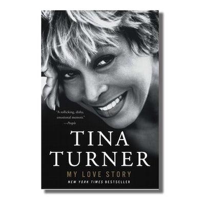 TINA  My Love Story Paperback