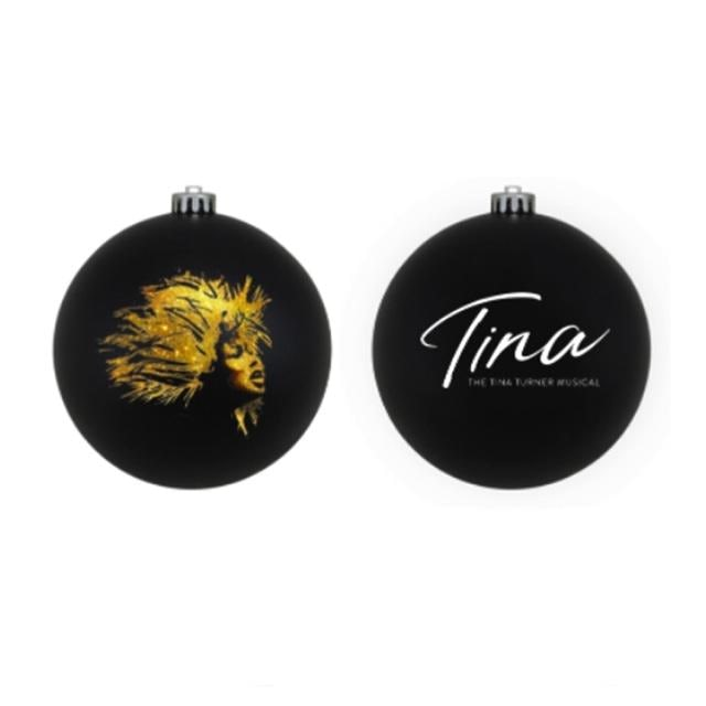 Tina Ornament