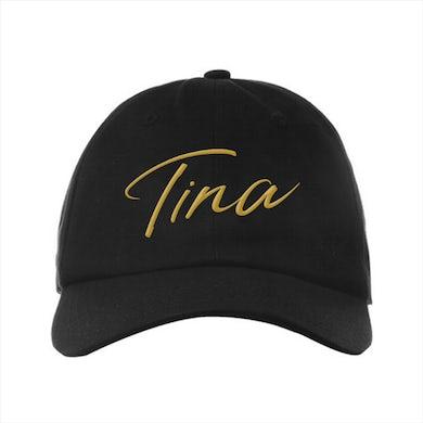 TINA Baseball Cap