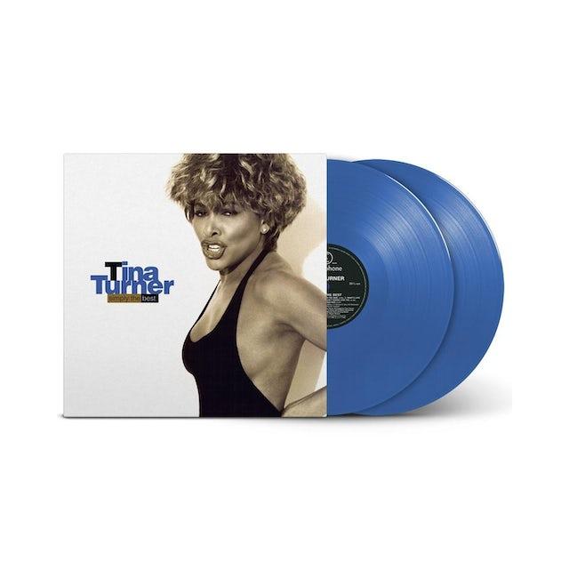 Tina Simply The Best LP Set (Vinyl)