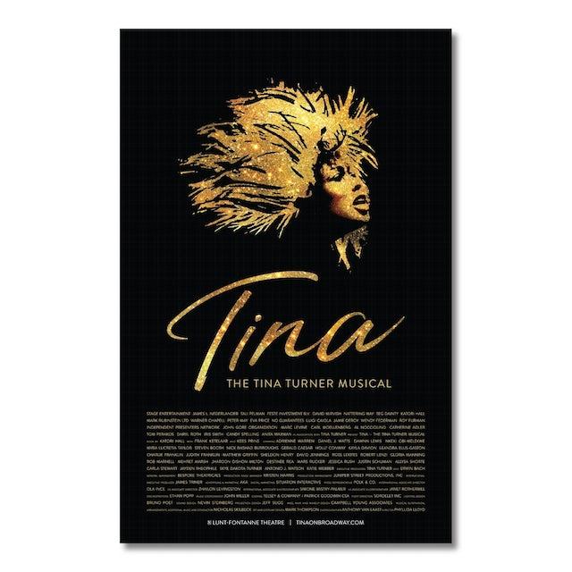 Tina Broadway Windowcard