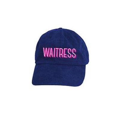 WAITRESS Baseball Cap