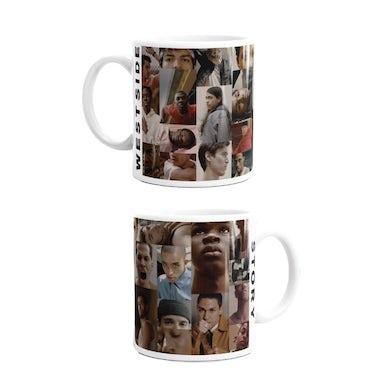 WEST SIDE STORY Mug