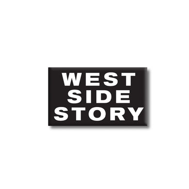 West Side Story Lapel Pin