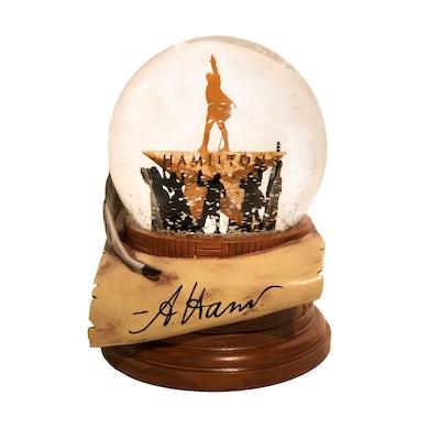 Hamilton Snow Globe