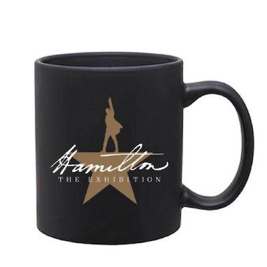 HAMILTON Exhibition Logo Mug