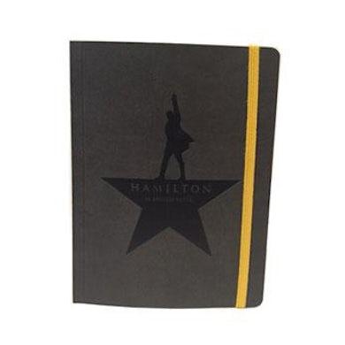 HAMILTON Notebook