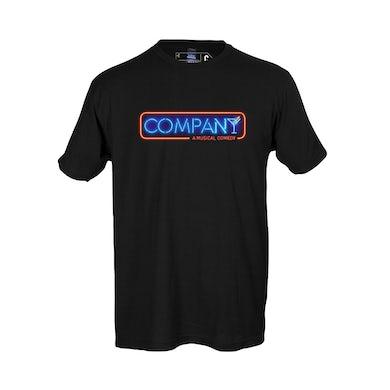 COMPANY Logo Tee