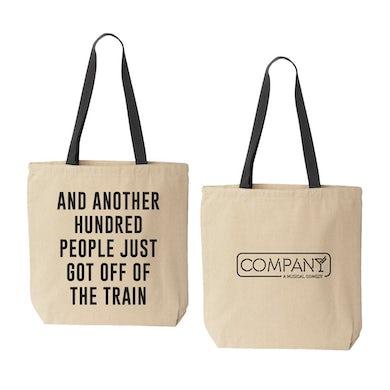 COMPANY Tote Bag