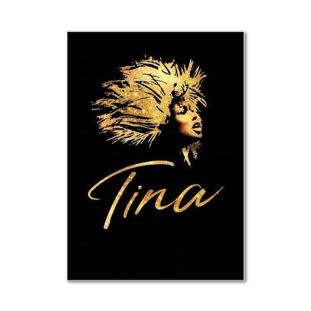 Tina Program Book