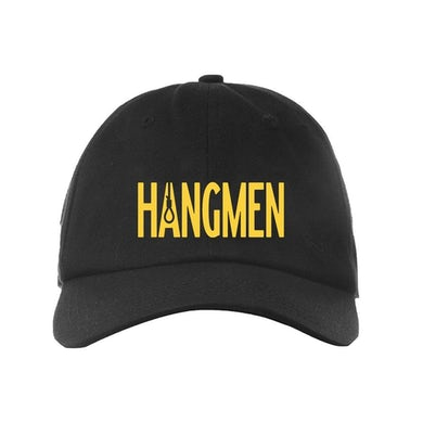 HANGMEN Baseball Cap