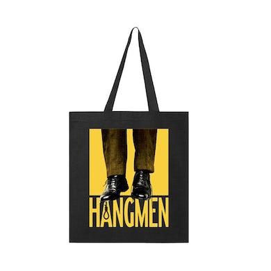 HANGMEN Tote Bag