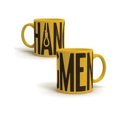 HANGMEN Mug