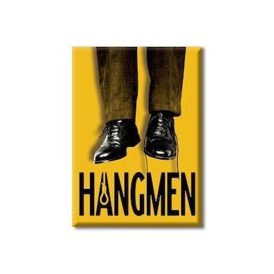 HANGMEN Magnet