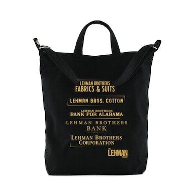 THE LEHMAN TRILOGY Tote Bag