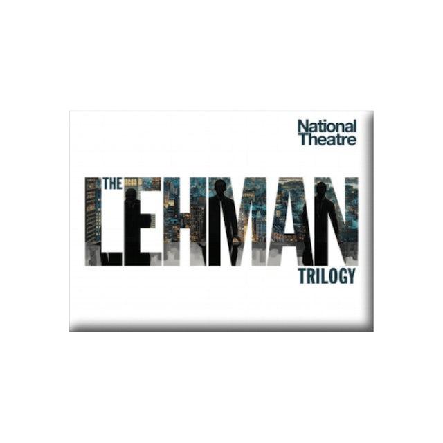 The Lehman Trilogy Magnet