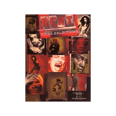 RENT Vocal Selections