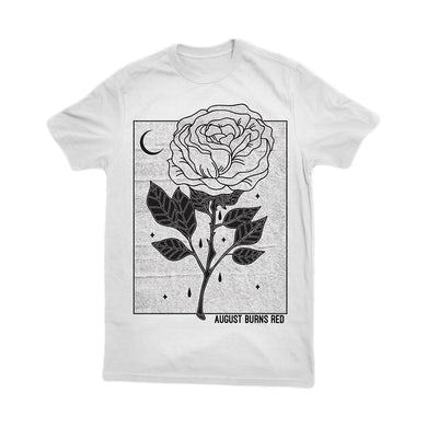August Burns Red Red Rose Tee