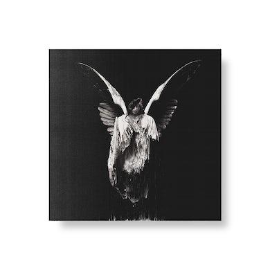 Underoath Erase Me CD