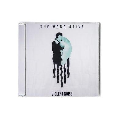 The Word Alive Violent Noise CD