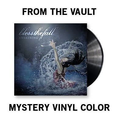 Blessthefall Awakening Vinyl