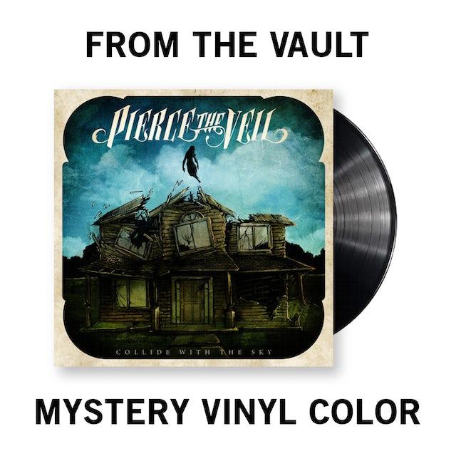 Pierce The Veil Collide with the Sky Vinyl