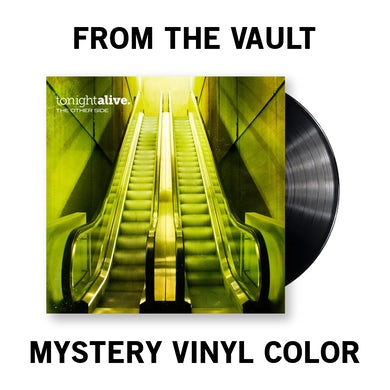 Tonight Alive The Other Side Vinyl
