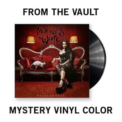 Motionless In White Reincarnate Vinyl